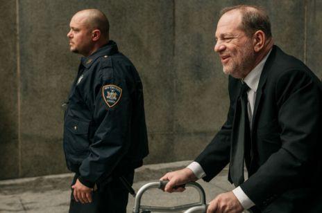 Harvey Weinstein przed sądem. Historie zgwałconych przez niego kobiet mrożą krew