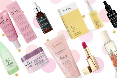 Nowości kosmetyczne marca - te produkty to must have na wiosnę!