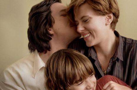 Oscary 2020: filmy nominowane, które obejrzysz na Netflixie
