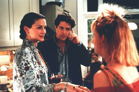 "Filmy dla dwojga: ""Notting Hill"""