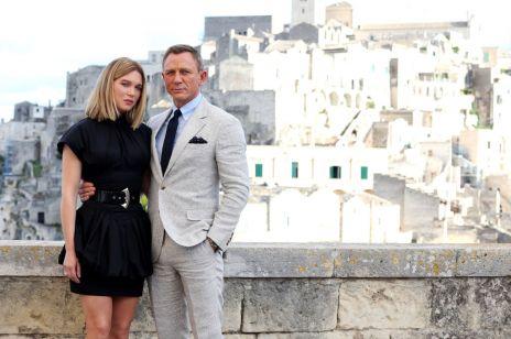 Nowy film o Bondzie kiedy premiera?