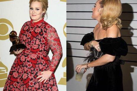 Adele po metamorfozie: gwiazda jest nie do poznania! Jak schudła?