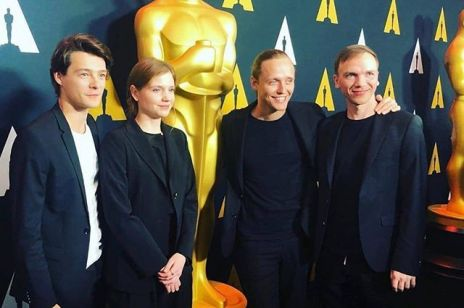 """Oscary 2020: Jan Komasa o wygranej filmu """"Boże Ciało"""" - """"Ja szczerze mówiąc, onim nie myślę"""""""