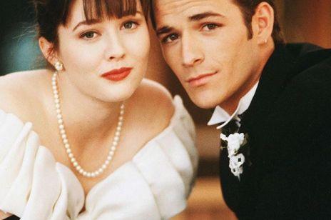 "Shannen Doherty w serialu ""Beverly Hills 90210"""