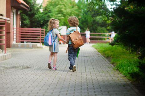 10 wskazówek jak przygotować dziecko do szkoły