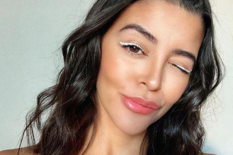 Makijaż na studniówkę 2020 – biały eyeliner, gwiazdki i inne trendy