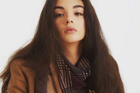 Córka Moniki Bellucci - Deva Cassel