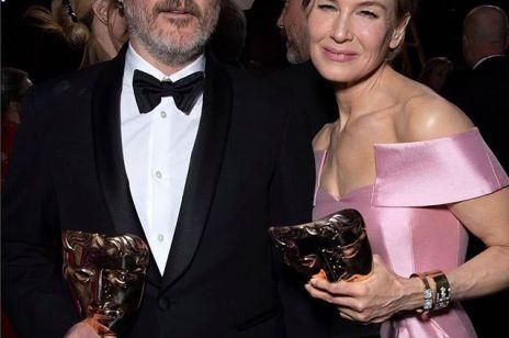 BAFTA 2020: Rene Zellweger i Joaquin Phoenix