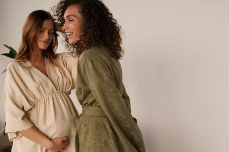 Moda dla kobiet w ciąży vs. eko moda jak połączyć te trendy?