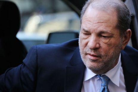 """Harvey Weinstein winny gwałtowi i zmuszeniu do seksu oralnego: """"To dopiero wstęp"""""""