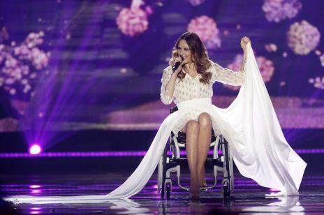 Monika Kuszyńska w finale konkursu Eurowizji!