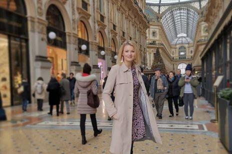 """""""Wagony metra świecą pustkami"""": matka i blogerka z Włoch radzi jak chronić rodzinę przed koronawirusem"""