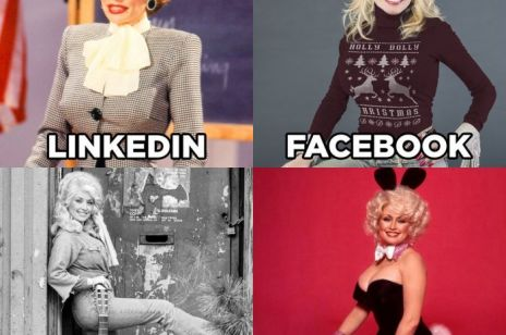 Memy Dolly Parton #dollypartonchallenge są hitem internetu. Znacie to?