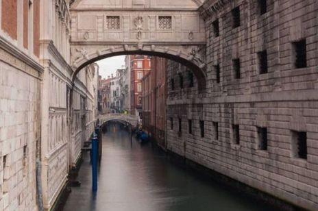 Jak wygląda opustoszała Wenecja podczas pandemii? Będziecie zaskoczeni!