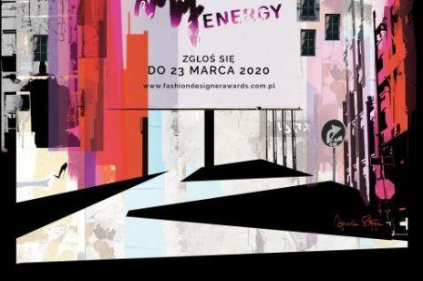 """""""My City, My  Energy"""": czyli 11. edycja konkursu Fashion Designer Awards!"""