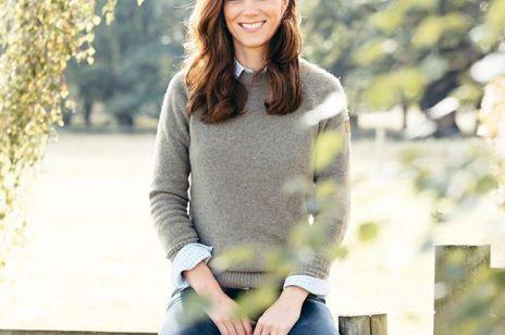 """Kate Middleton zdobyła się na szczere wyznanie: """"Czułam się odizolowana i odcięta"""""""