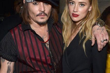 """To Johnny Deep był ofiarą przemocy ze strony Amber Heard? """"Nikt ci nie uwierzy"""""""