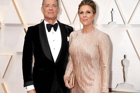 """""""Wynik testów okazał się pozytywny"""": Tom Hanks i jego żona mają koronowirusa"""