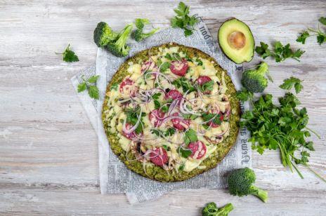 Fit pizza: czy pizza może być zdrowa? 5 przepisów na pizzę w nowym wydaniu