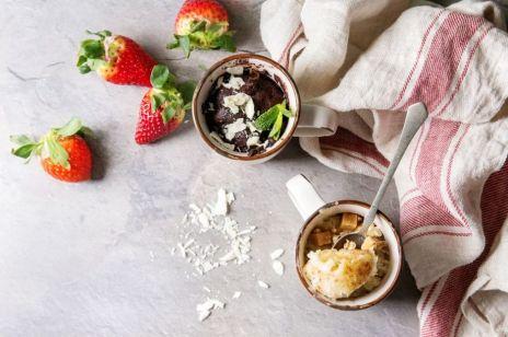 Zdrowy deser: 5 pomysłów na słodkie, zdrowe, fit desery