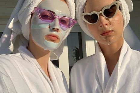 Domowe maseczki i maski na twarz