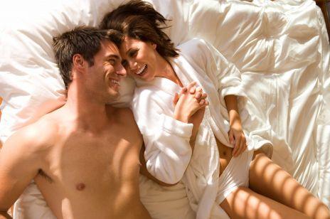 Głębokość pochwy wpływa na satysfakcję z seksu?