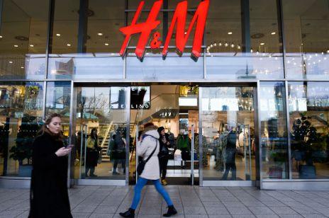 Kazar, H&M, 4F, Salony Agata - wspierają walkę z koronawirusem