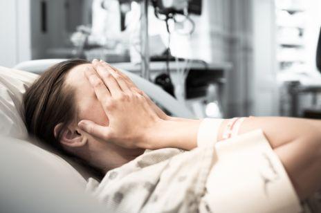 Koronawirus w Polsce a poród: szpitale odmawiają porodów rodzinnych