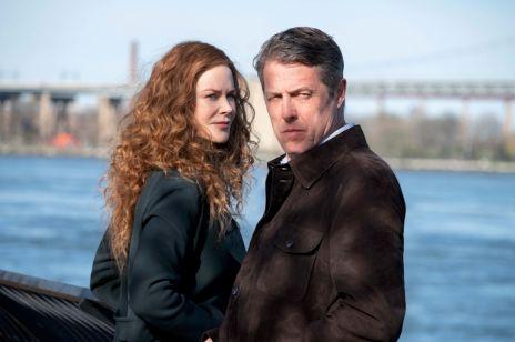 """""""Od nowa"""" - serial HBO Nicole Kidman i Hugh Grantem w rolach głównych"""