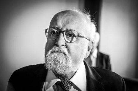 Krzysztof Penderecki nie żyje: filmy, w których można usłyszeć jego muzykę