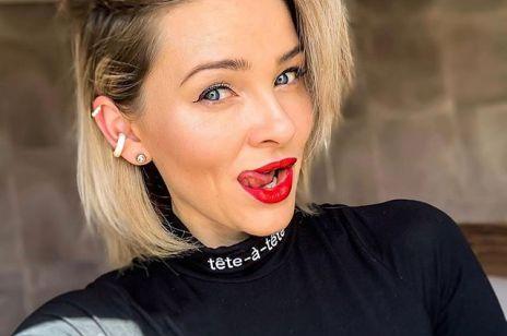 Instagramowa akcja Dior: zostań w domu maluj usta