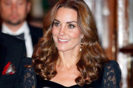 Księżna Kate z powodu dzieci w ostatniej chwili odwołała swój udział w gali: co się stało?