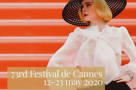 Festiwal Filmowy w Cannes 2020 zostaje zawieszony przez koronawirusa