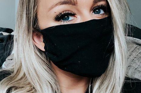 Czy obowiązkowe noszenie masek może podrażniać skórę?
