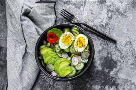 Dieta alkaliczna: czyli dieta, dzięki której odkwasisz swój organizm