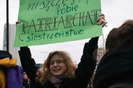 """""""Już nie będę milczeć!""""17-letnia polska aktywistka apeluje do polityków"""