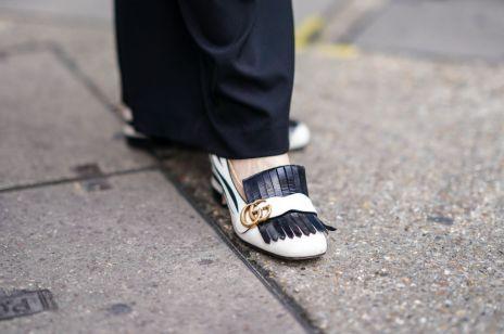 Mokasyny - te wygodne buty to hit sezonu wiosna lato 2020