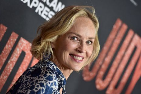 """""""Zwrot """"do przelecenia"""" oznaczał, że masz tę robotę"""", Sharon Stone o realiach show biznesu"""