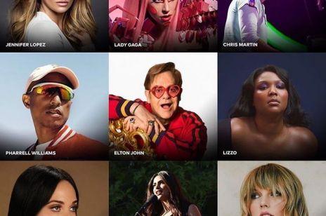 One World: Together at Home: Lady Gaga, Celine Dion, Billie Eilish i wiele innych gwiazd w koncercie dla lekarzy