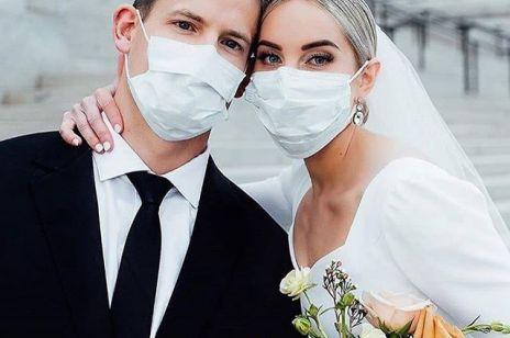 Ślub w czasach pandemii
