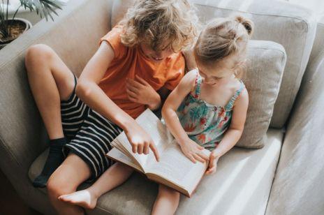 Książki dla dzieci, które powinny znaleźć się w biblioteczce twojego dziecka