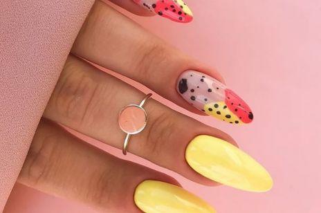 Te kolory paznokci będą hitem na lato 2020