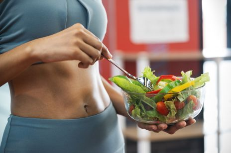 Dieta dobra dla wątroby
