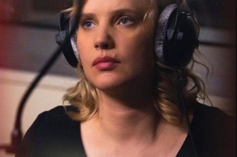"Joanna Kulig w serialu Netflixa ""The Eddy"""