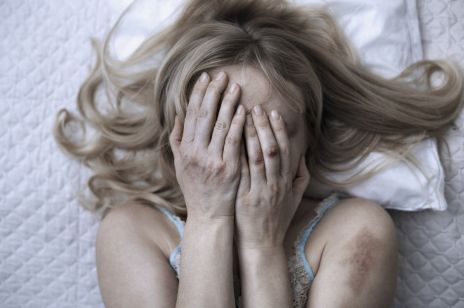Czy ofiary przemocy domowej będą wreszcie bezpieczne we własnym domu?