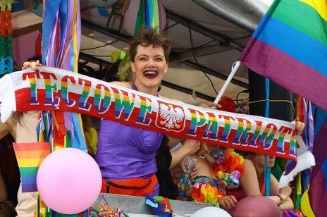 Polska najmniej przyjaznym krajem dla osób LGBT według prestiżowego rankingu