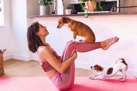 Domowe ćwiczenia na redukcję tkanki tłuszczowej. Co możesz zrobić bez wychodzenia na siłownię?