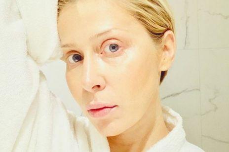 """Katarzyna Warnke o późnym macierzyństwie """" Po porodzie następuje dewastacja"""""""