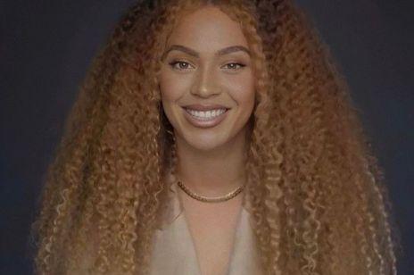 Beyonce: ważne przemówienie do młodzieży. Artystka mówiła o seksizmie w branży muzycznej i wsparła ruch Black Lives Matter