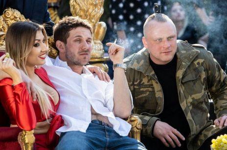 """Nowy film Patryka Vegi inspirowany aferą podkarpacką. Kiedy obejrzymy """"Pętlę""""?"""